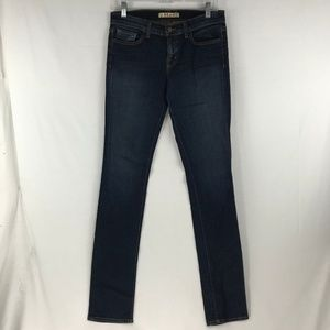 J Brand Straight/Slim Leg Jeans 28 Long